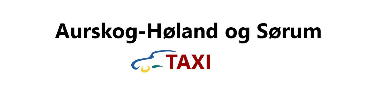 Aurskog-Høland og Sørum Taxi